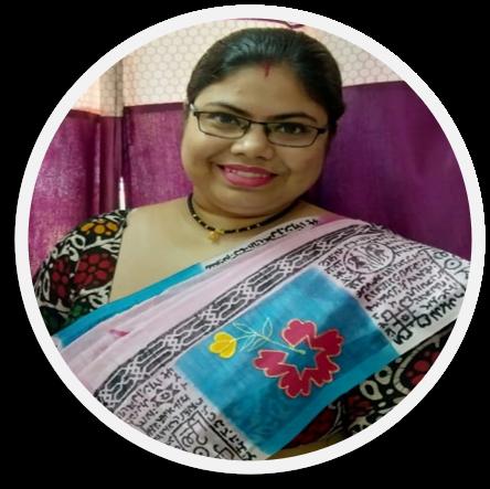 Deblina Chatterjee